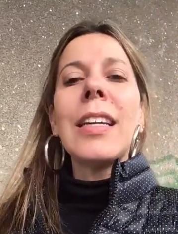 Ana Saraceno