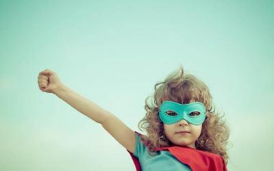 Ejercicio práctico para acercarte a la sanación de tu niño interior.