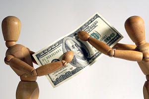 Sanando tu relación con el dinero.